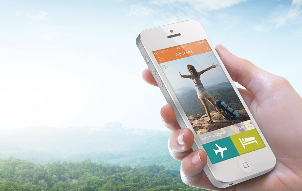 The Opportunity for Travel Apps on Mobile
