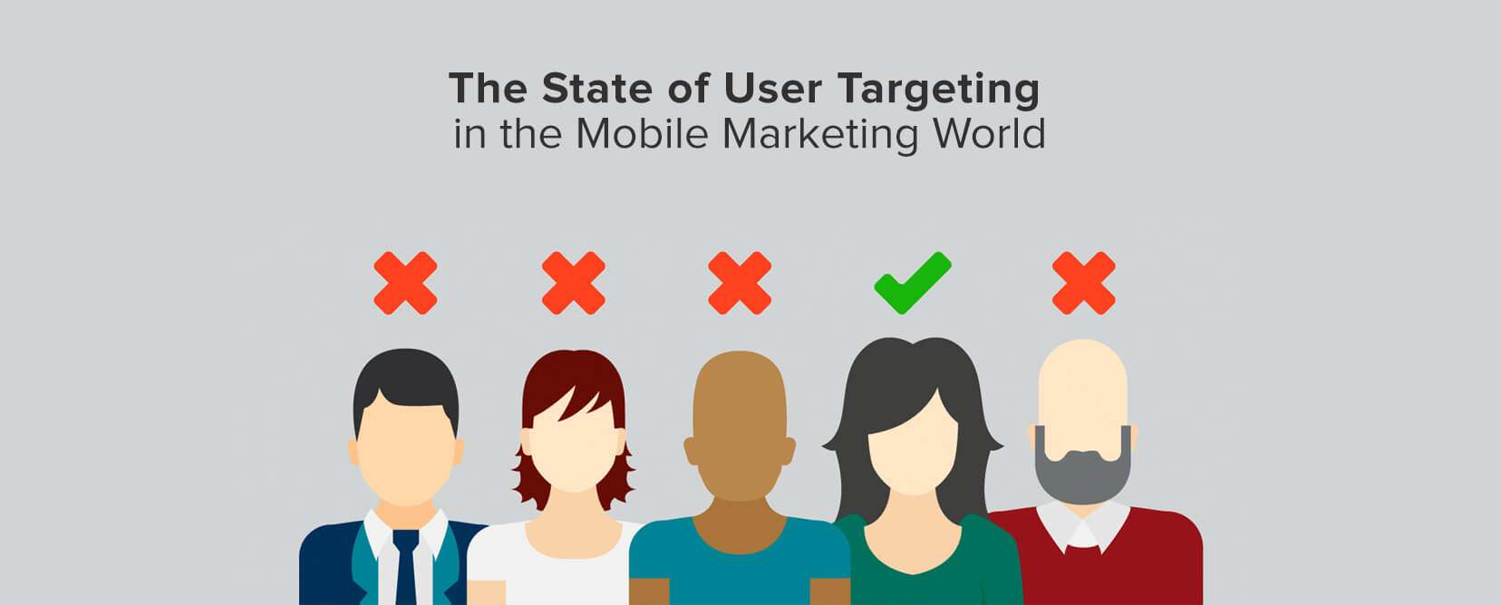 The State of User Targeting in the Mobile Marketing World