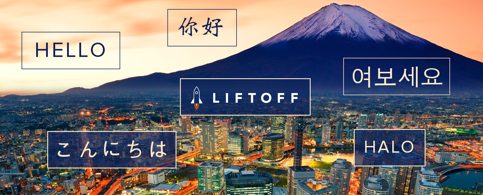 Liftoff Expands to APAC