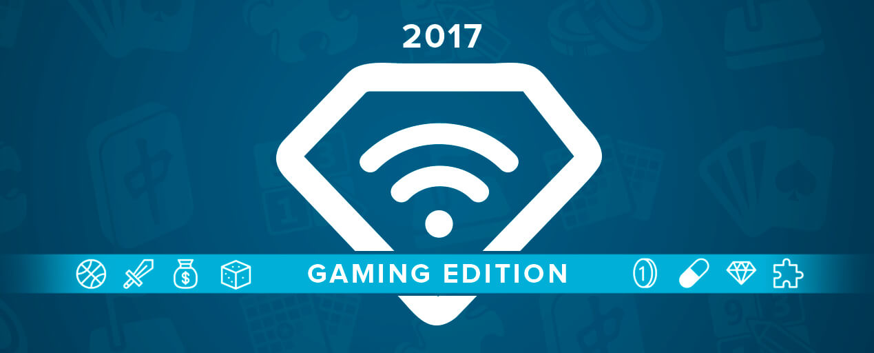 Welcome to Mobile Heroes, Gaming Edition