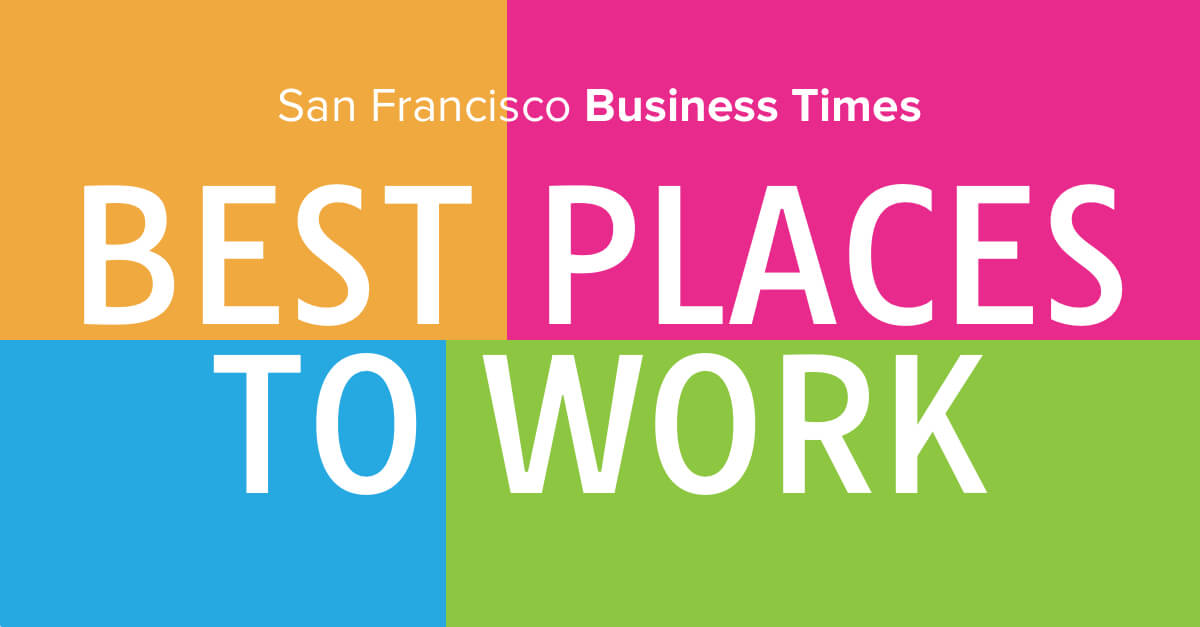 San Francisco Business Times: Liftoff Ranks #10 Best Place to Work