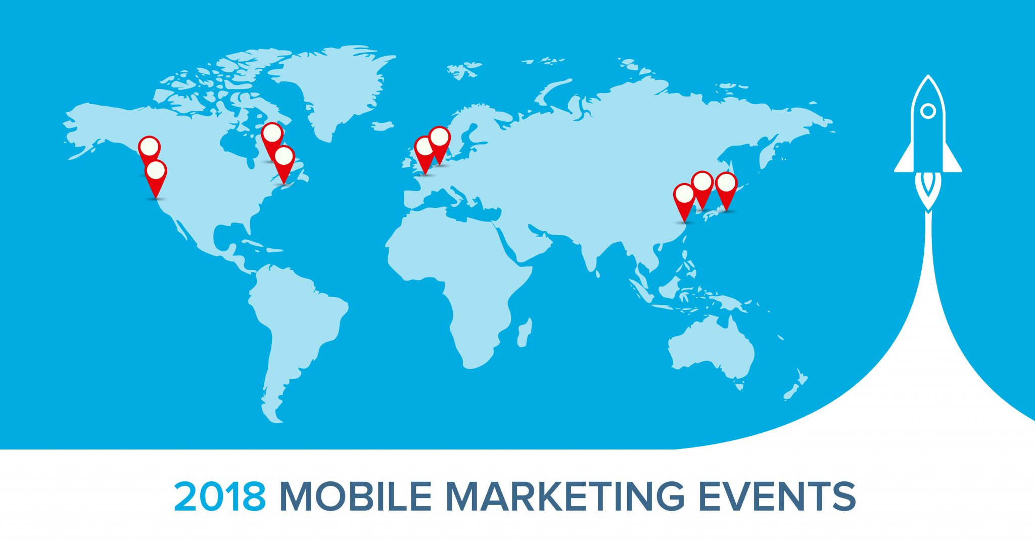 The Ultimate Guide to Mobile Marketing Events in 2018 – Part 2