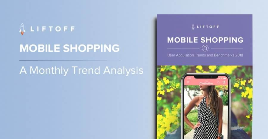 Mobile Shopping App Trends