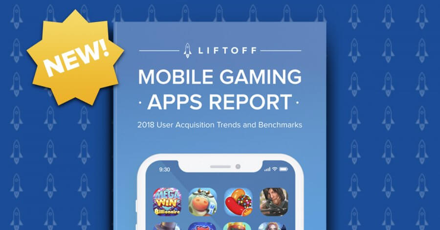 Mobile Gaming Apps Report