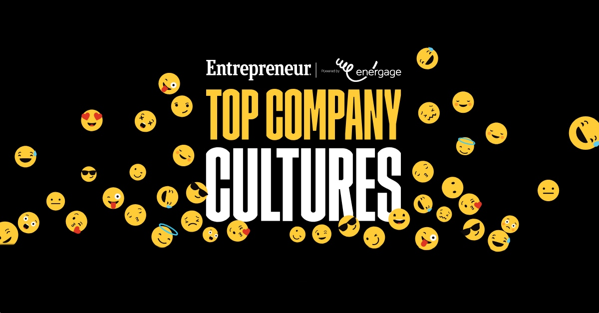 Liftoff Ranks #11 on Entrepreneur's 2018 Top Company Cultures List