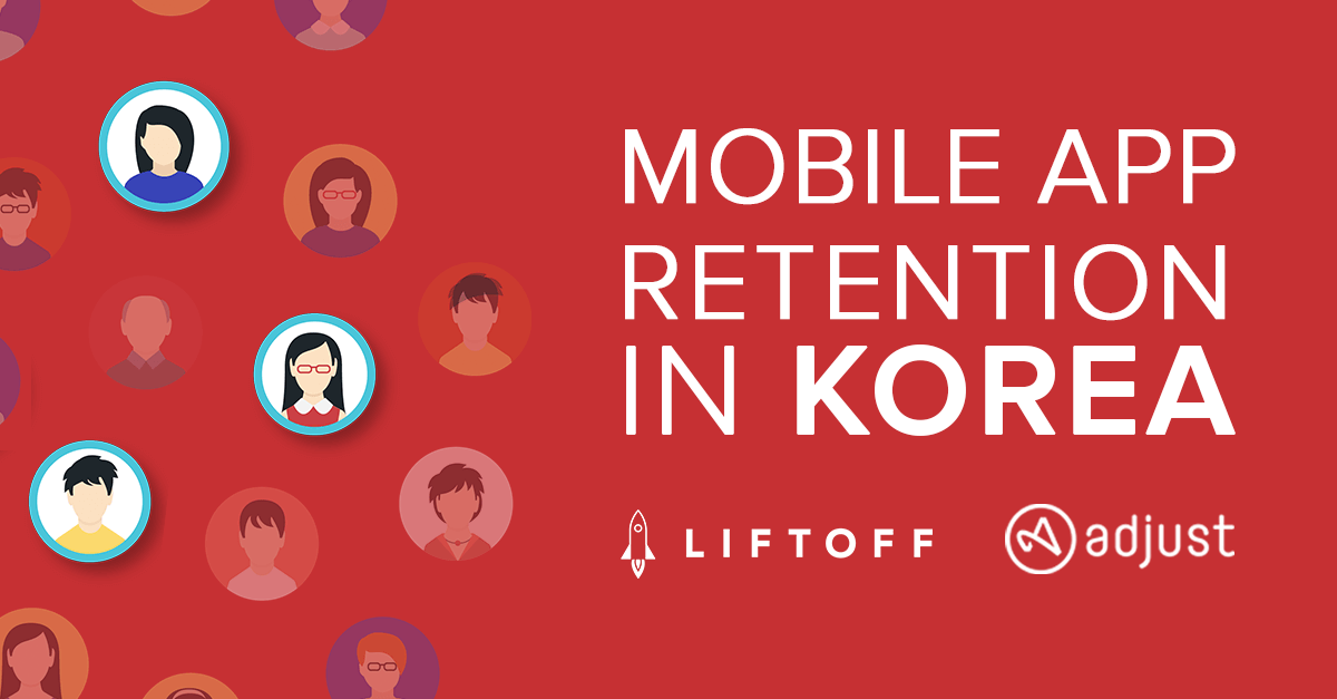Mobile App Retention in Korea