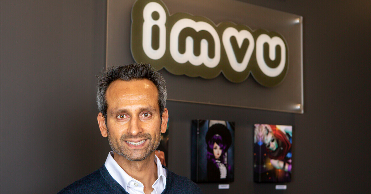 3 Strategies That Helped IMVU Grow Monthly Active Users 200%