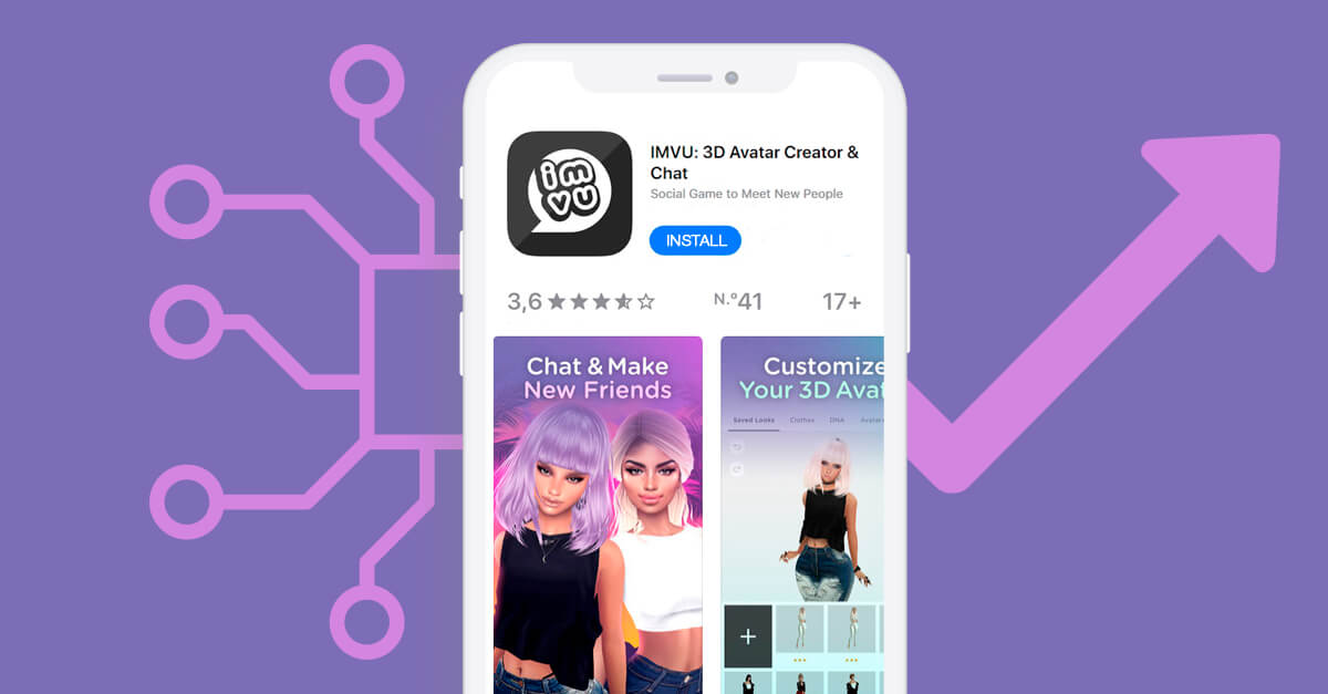 How IMVU Uses Machine Learning to Scale Mobile User Acquisition