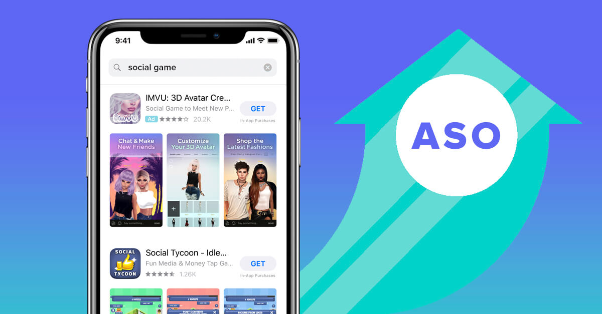 How Apple Search Ads Can Positively Impact Your App Store Optimization (ASO) Efforts