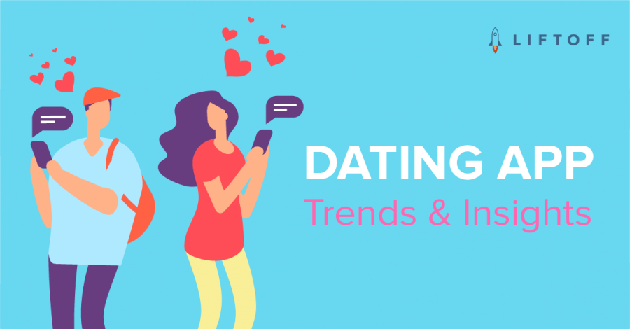 Dating Apps Research