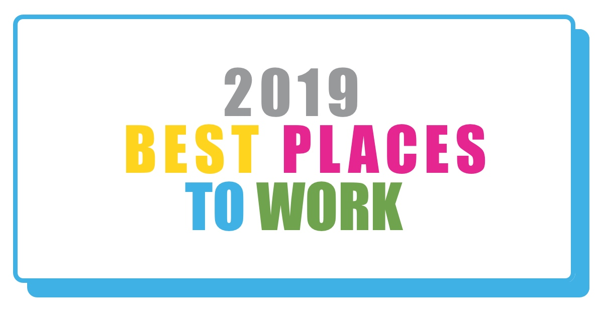 Liftoff Recognized as 2019 Bay Area Best Places to Work