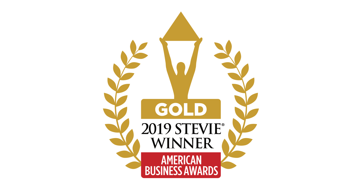 Liftoff Honored As Gold Stevie® Award Winner In 2019 American Business Awards®
