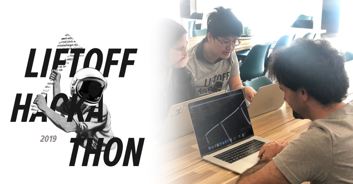 What Could You Build in Two Days? Liftoff's First Engineering Hackathon!