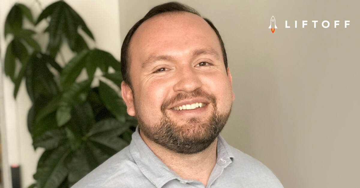 Liftoff Employee Spotlight: Karl Berta, Head of LATAM Sales