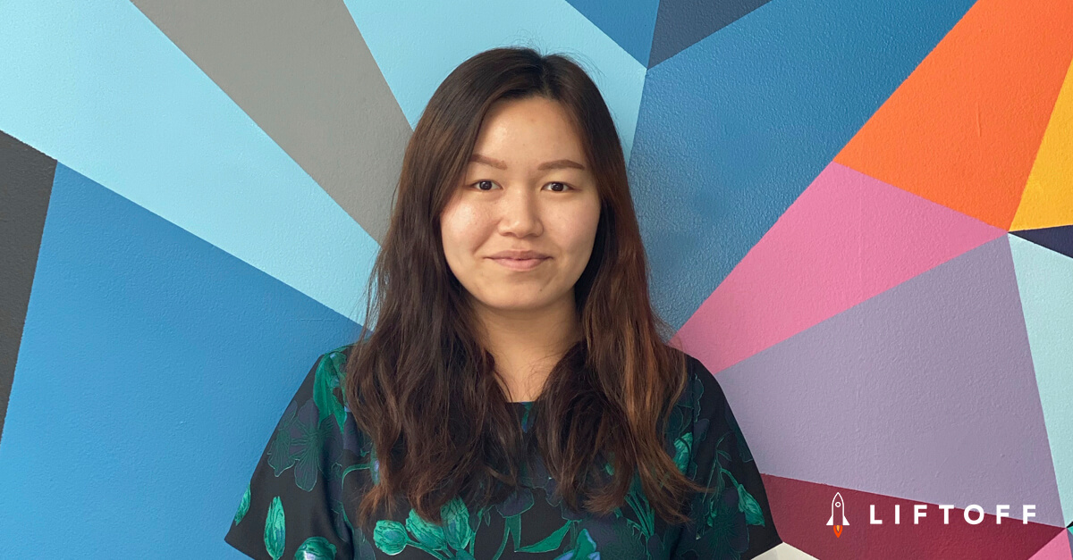 Liftoff Employee Spotlight: Honey Aung, Senior Accountant