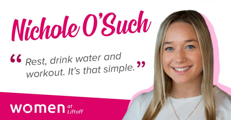 Employee Spotlight Nichole O'Such