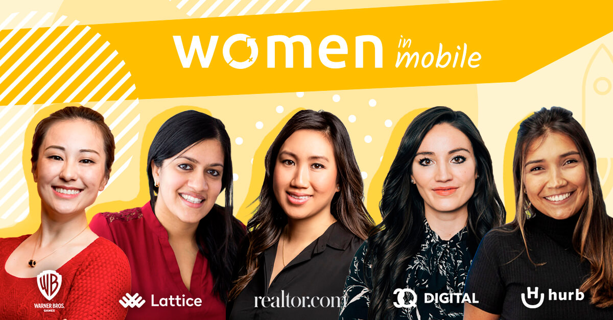 Women in Mobile: Bosses of the Industry