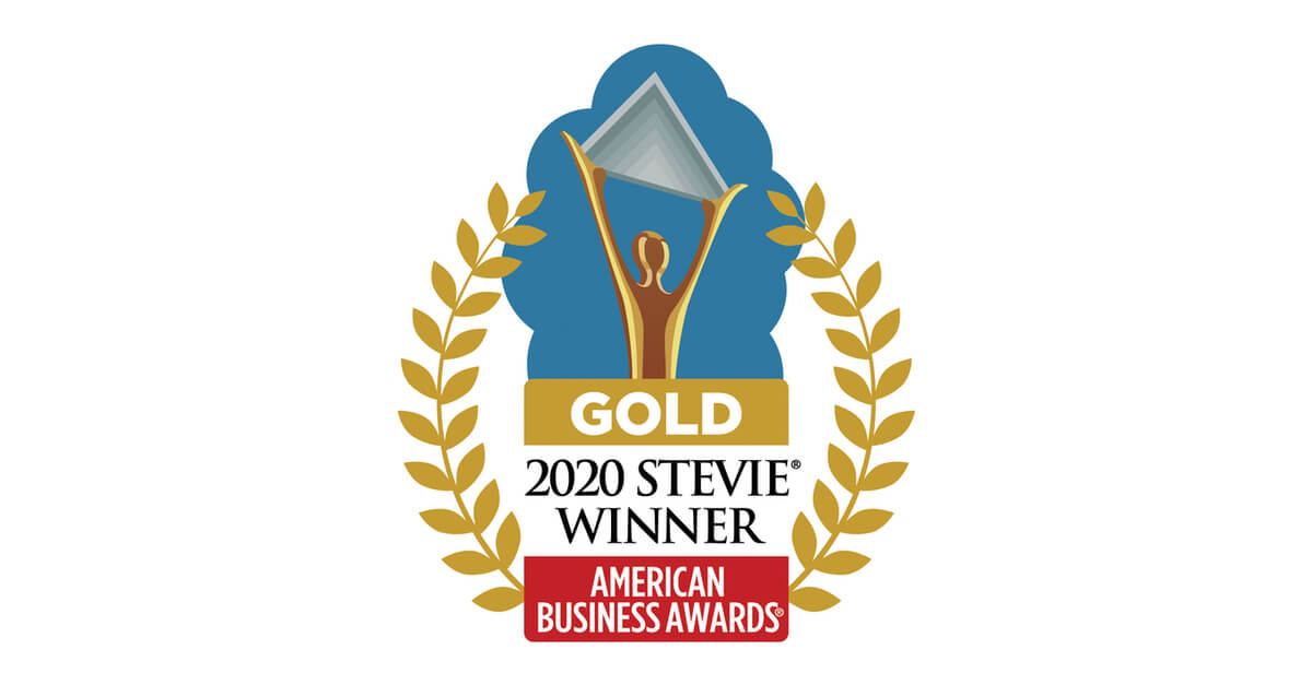 "Liftoff Honored with 2020 Gold Stevie® Award as ""Fastest Growing Tech Company of Year"""