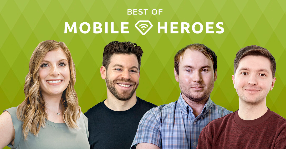 The Best of Mobile Heroes: User Acquisition Tips and Tricks