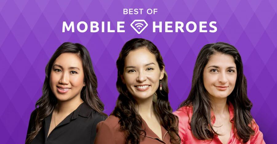 Mobile Heroes channels guide