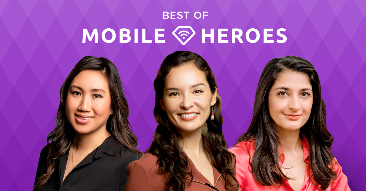 The Best of Mobile Heroes: Marketing Channel Guide