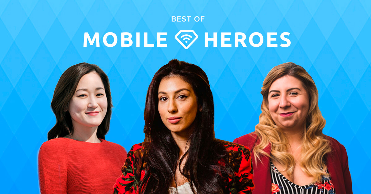 The Best of Mobile Heroes: Tips for Launching Your New App