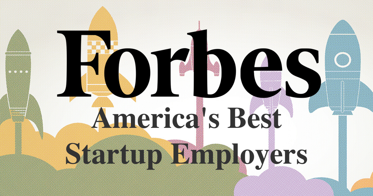 "Liftoff Lands on Forbes ""America's Best Startup Employers 2020"" List"
