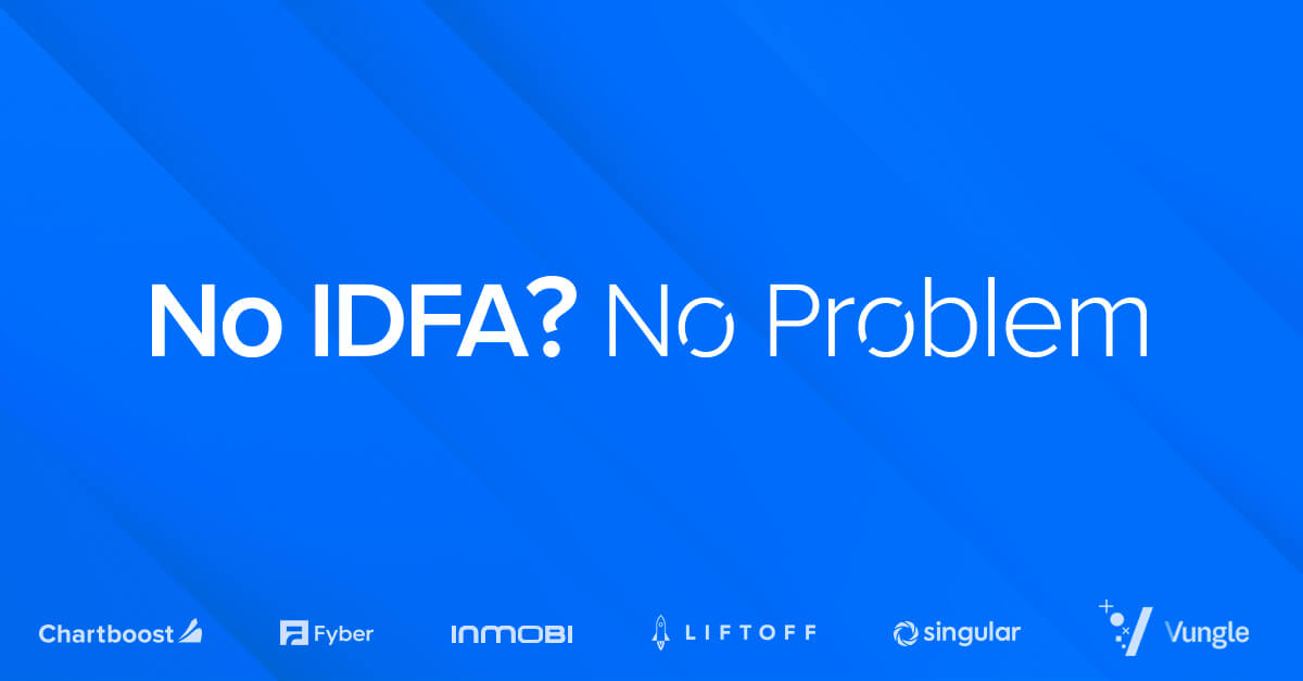 iOS 14.5 is coming soon. The post-IDFA alliance is here to help.