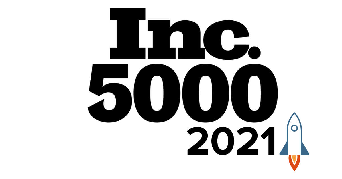 For the 5th Time, Liftoff Appears on the Inc. 5000 Fastest-Growing Private Companies List